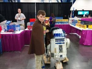 Blaine R2